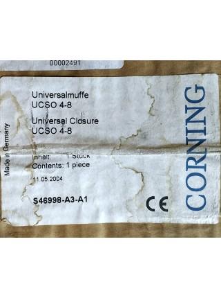 Монтажный комплект Corning S46998-A3-A1 UCSO 4-8