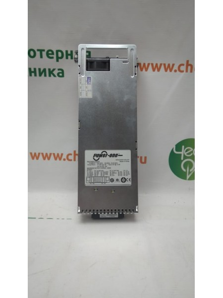 Блок питания_Power-One_ PALS400-2482G _(48V,12V)