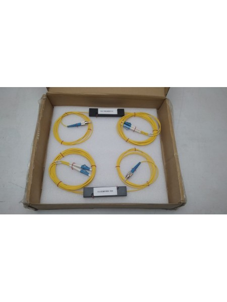 Циркулятор оптический HCI-1550-MOD111 (2шт)