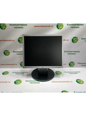 Монитор LG Flatron L1750SQ-SN