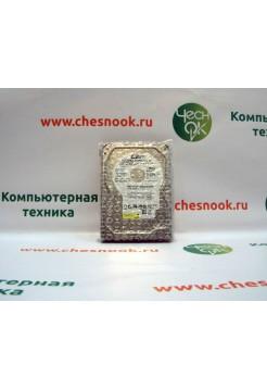 HDD SATA 80GB WD Caviar SE WD800AAJS-00PSA0