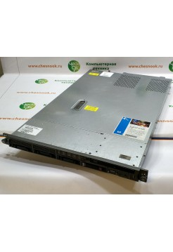 Сервер HP Proliant DL 360 G5 E5345x2/16Gb/700W 1U