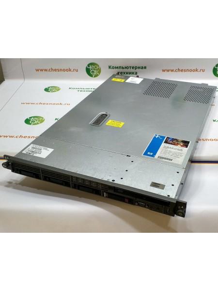 Сервер HP Proliant DL 360 G5 E5345x2/16Gb/700W 1U