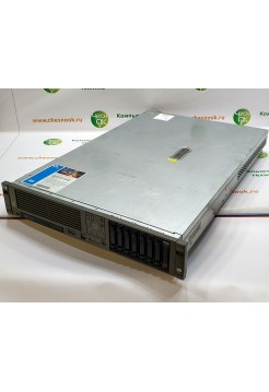 Сервер HP Proliant DL 380 G5 E5405x2/16Gb/800W 2U