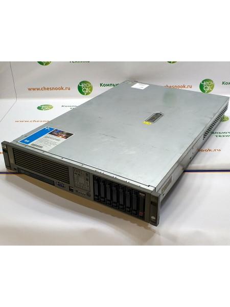 Сервер HP Proliant DL 380 G5 E5405x2/16Gb/800W 2U