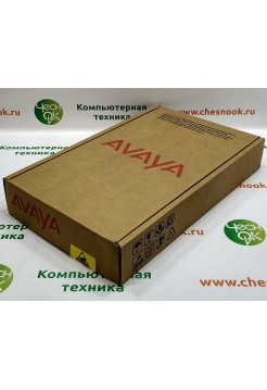 Плата Avaya TN2464CP DS1 Interface 24/32 700394802 Б/У