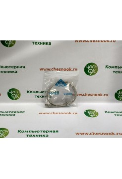 Патч-корд RJ45 Maxys UTP, 1m