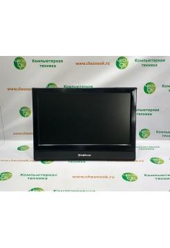 Моноблок Kraftway KM48 E7500/G41/4GB/80GB/W7Px64 Black