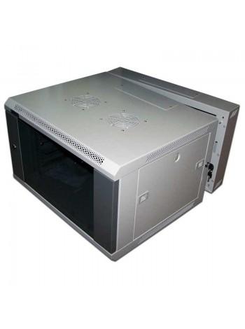 Шкаф настенный Pro TWT-CBW3-15U-6x6