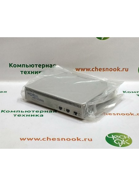 Маршрутизатор Nortel Contivity 1010