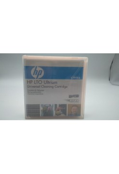 HP LTO Ultrium Universal Cleaning Cartridge (C7978A)