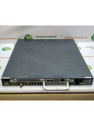 Сервер доступа Cisco AS5350 + AS535-2PRI + AS535-DFC-108NP