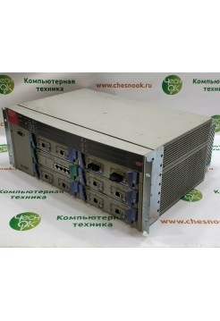 Коммутатор HP AdvanceStack Switch 2000 J3100B + модули