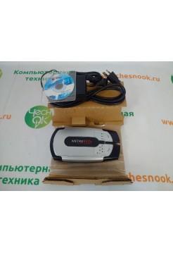 Медиаконвертер METRObility M643-1m
