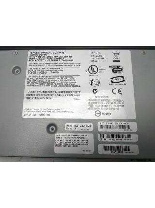 Консольный сервер HP KVM console switch EO1013