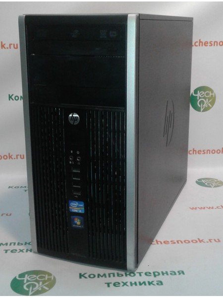 Платформа S1155 HP 6200 Pro MT*