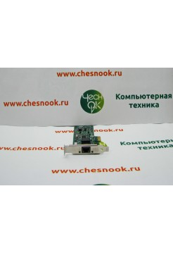 Сетевой адаптер Intel Gigabit CT LP EXPI9301CTBLK