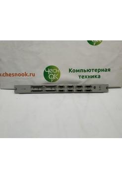Терминальная панель Nortel PASSPORT NTFP08AB