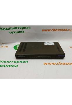 Голосовой шлюз D-Link DVG-5008S VoIP Gateway