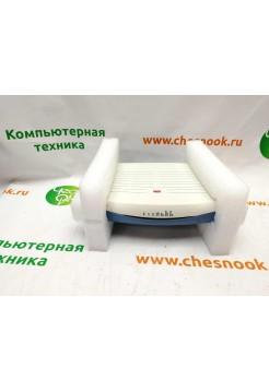 Модем оптоволоконный RAD FOM-E1T1/AC/FC13L