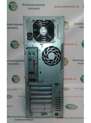 Платформа S775 HP xw4400 MT*