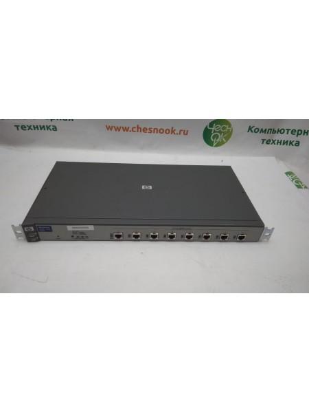 Коммутатор HP ProCurve Switch 2708 J4898A