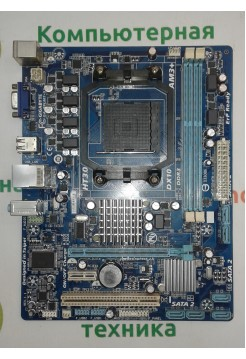 MB Gigabyte GA-78LMT-S2 rev 1.1 AM3+