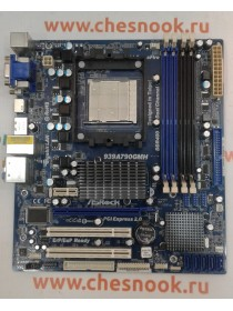 MB Asrock 939A790GMH S939