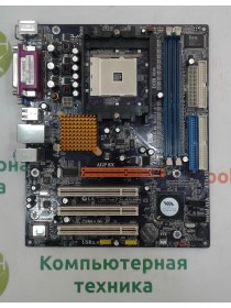 MB ECS K8M800-M2 rev 2.0 S754