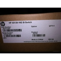 Коммутатор HP A5120-16G SI JE073A