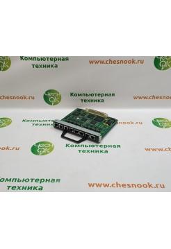 Модуль Cisco PA-MC-8TE1+