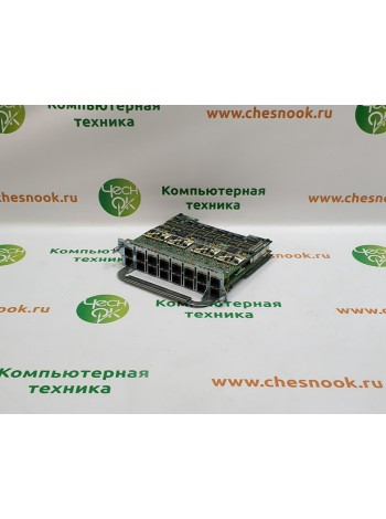 Модуль Cisco NM-16AM