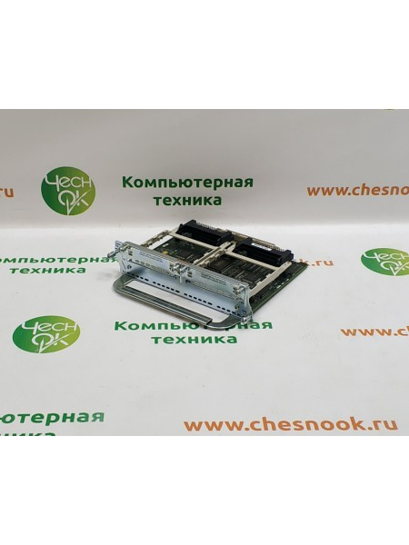 Модуль Cisco NM-2V