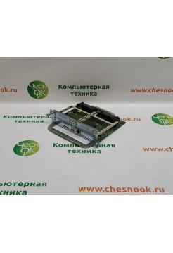 Модуль Cisco 1FE2W