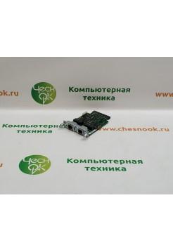 Модуль Cisco VIC 2B-S/T TE