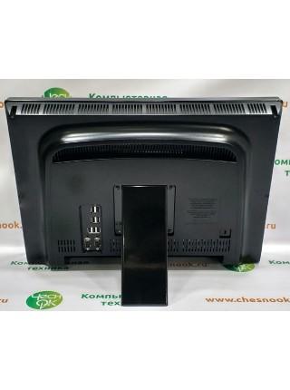 Моноблок Kraftway KM48 E7500/G43/4GB/80GB/W7Px64 Black