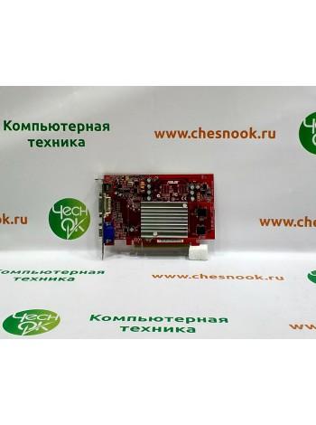 X1550 128MB Asus EAX1550 SILENT/TD/128M/A