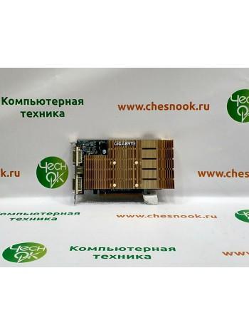 HD2600PRO 512MB Gigabyte GV-RX26P512H HD2600PRO