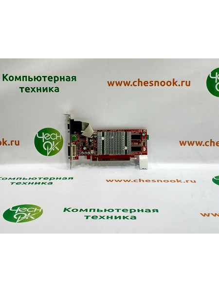 X1050 128MB GeCube HM1050L-C3 R