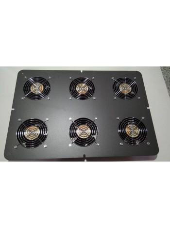 Вентиляторная панель для стойки HP COMPAQ 7290310