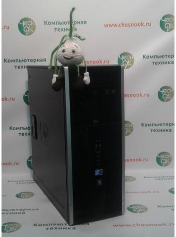HP 8100 MT i3-550/4Gb/250Gb/GF210/DVDRW/W7*