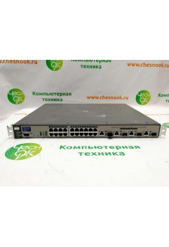 Коммутатор HP ProCurve Switch 2824 J4903A