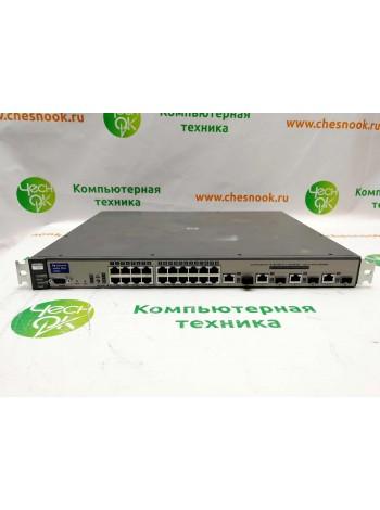 Коммутатор HP ProCurve Switch 2824 J4903A