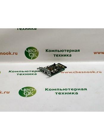 Модуль Cisco VIC-2E/M used