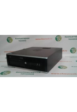 Платформа S1155 HP 6300 Pro SFF*