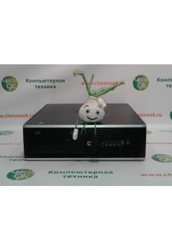 HP 6300 Pro SFF i3-2120/4GB/500Gb/W7p64 *