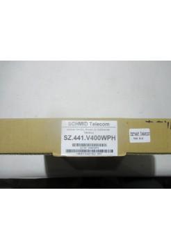 SHDSL МаршрутизаторSchmid Telecom sz441 v400wph