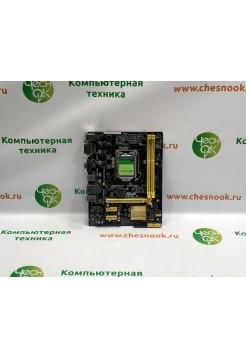MB Asus H81M-K rev 1.01 s1150