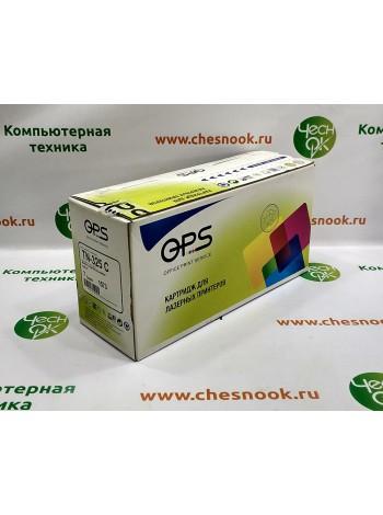 Картридж OPS TN-325 C Cyan