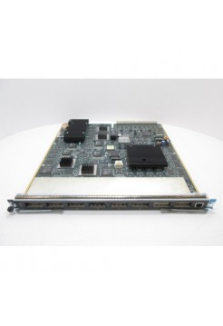 Модуль Cisco C85GE-8X-64K 1000BASE-X Switching Module